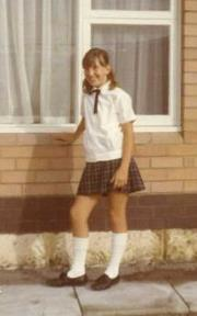 Young, Julie - Class of '72
